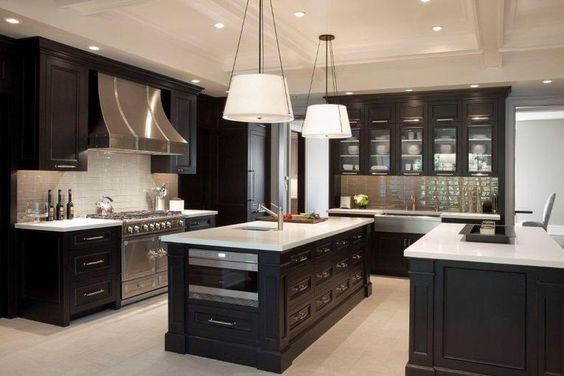 Best Kitchen Cabinets With Style And Function Buying Guide 2018 Entrancing Best Design Kitchen Design Ideas
