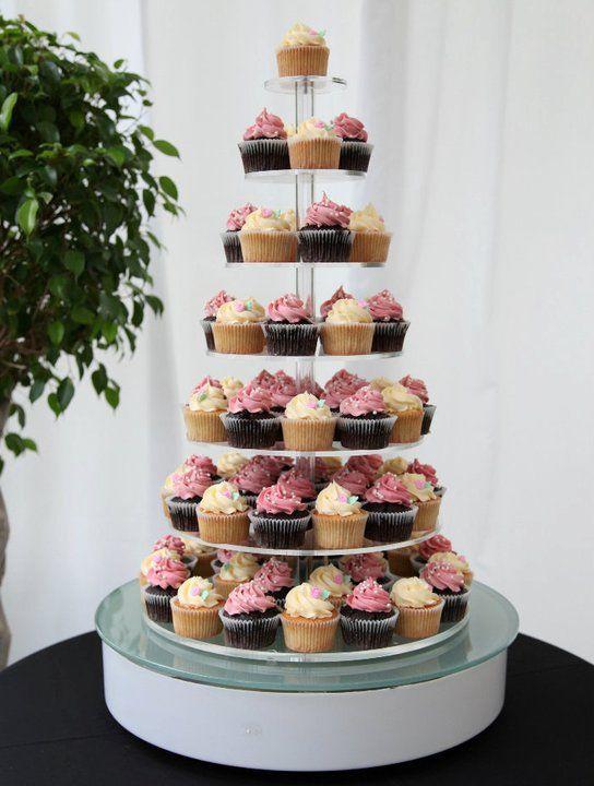 #wedding #decor #inspiration #cupcakes