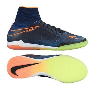 d162318da3df Nike HypervenomX Proximo Street IC Indoor Soccer Cleats Boots Sz 9.5 ...