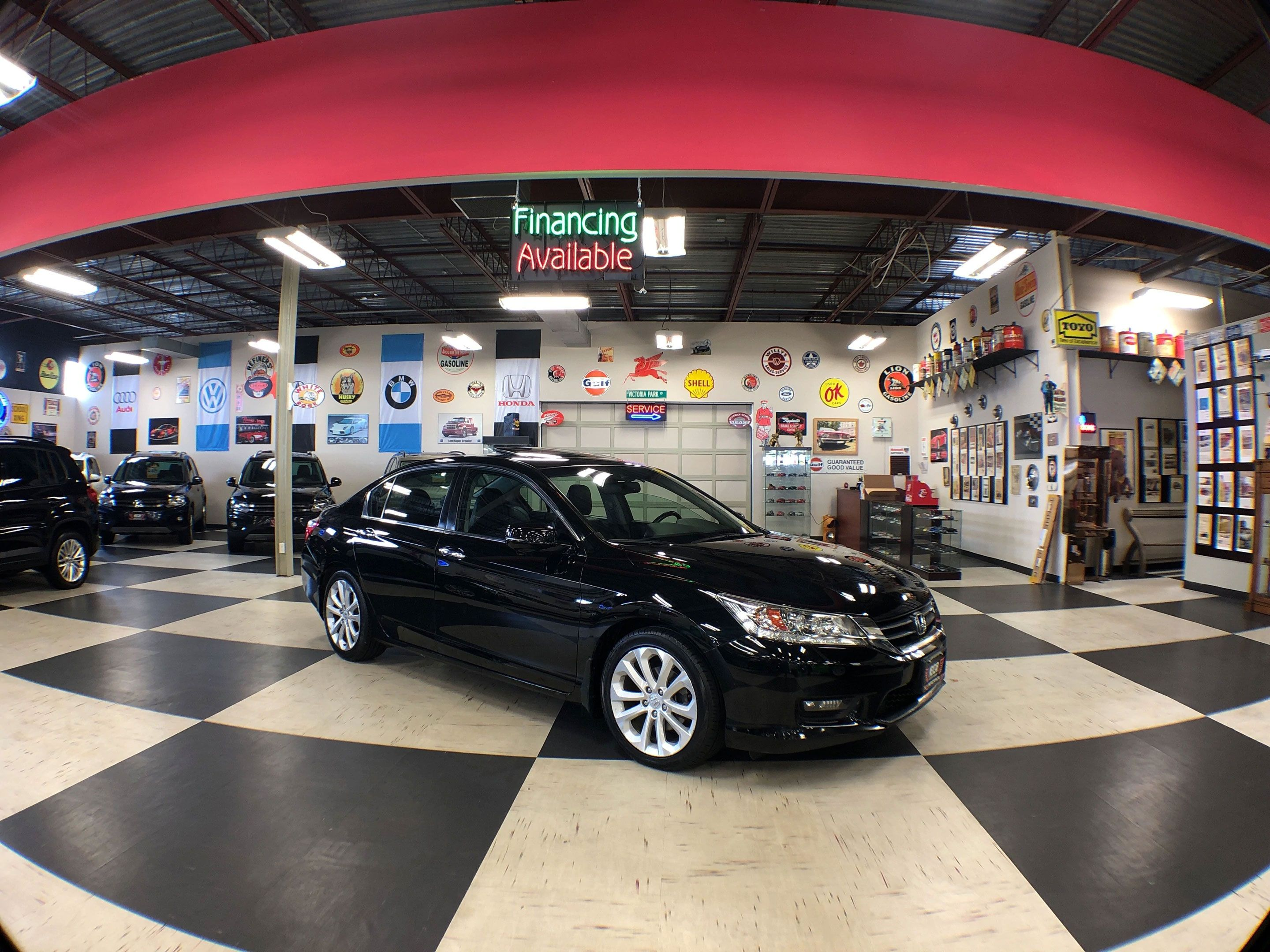 Looking for the Perfect Vehicle? Check Out This Honda
