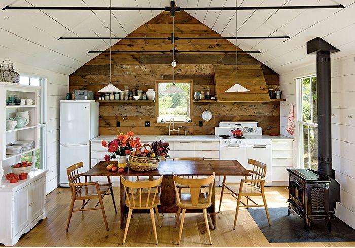 Casas Pequeñas con Mucho Estilo Ideas Construcción Casas cabañas - Ideas Con Mucho Estilo