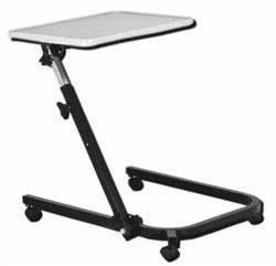 Pivot And Tilt Over Bed Table Health And Disability