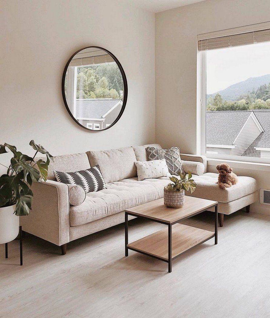 No Sofa Living Room Ideas 48 The Undeniable Reality About Small Living Room D In 2020 Living Room Decor Apartment Small Apartment Living Room Living Room Decor Neutral