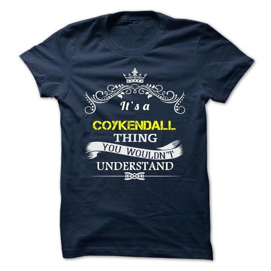 COYKENDALL