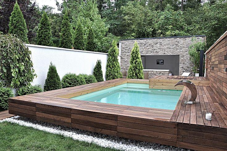 Colour 155 Vecto Intense Swimming Pool Architect Studio