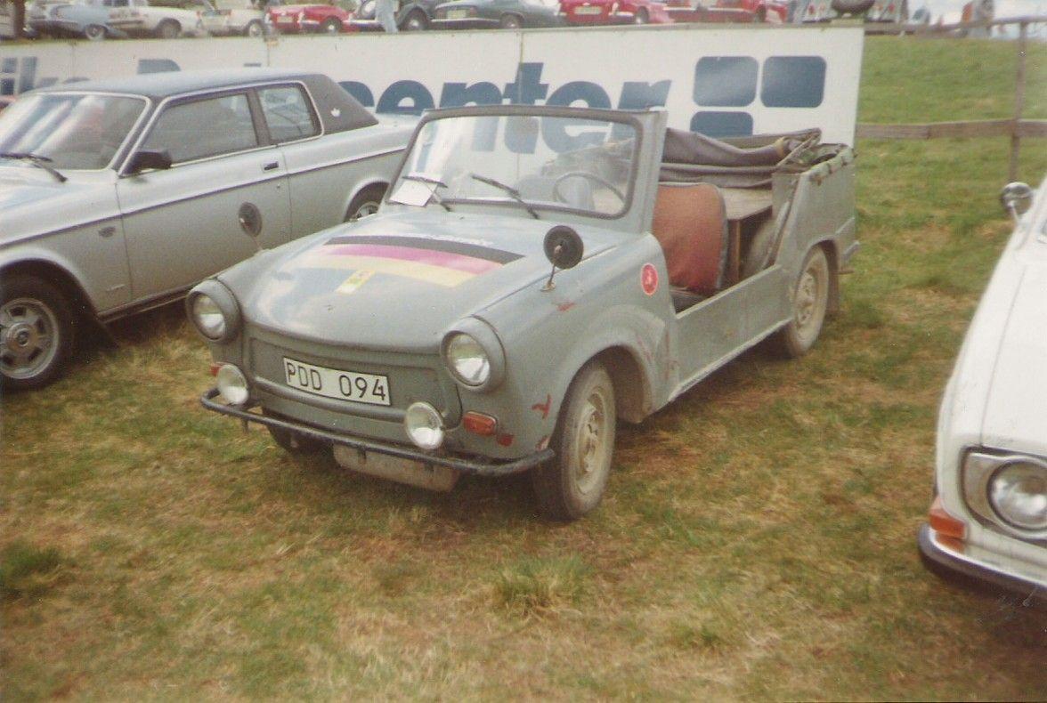 Trabant AWZ P 601A | Trabant | Pinterest | Car photos, Online cars ...
