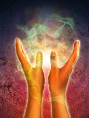 I love Taichi - Reiki.  My friend taught me the value of Taichi and Reiki.  Both the exercise of Taich and the healing power of Reiki have helped me in the past.