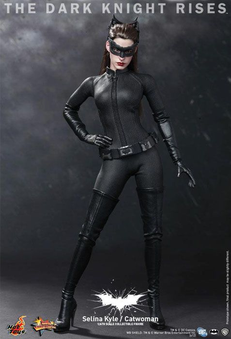 Dark knight rises anne hathaway as catwoman happens. Let's