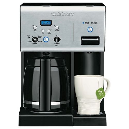 Cuisinart 12-Cup Coffee Maker (CHW-12C)
