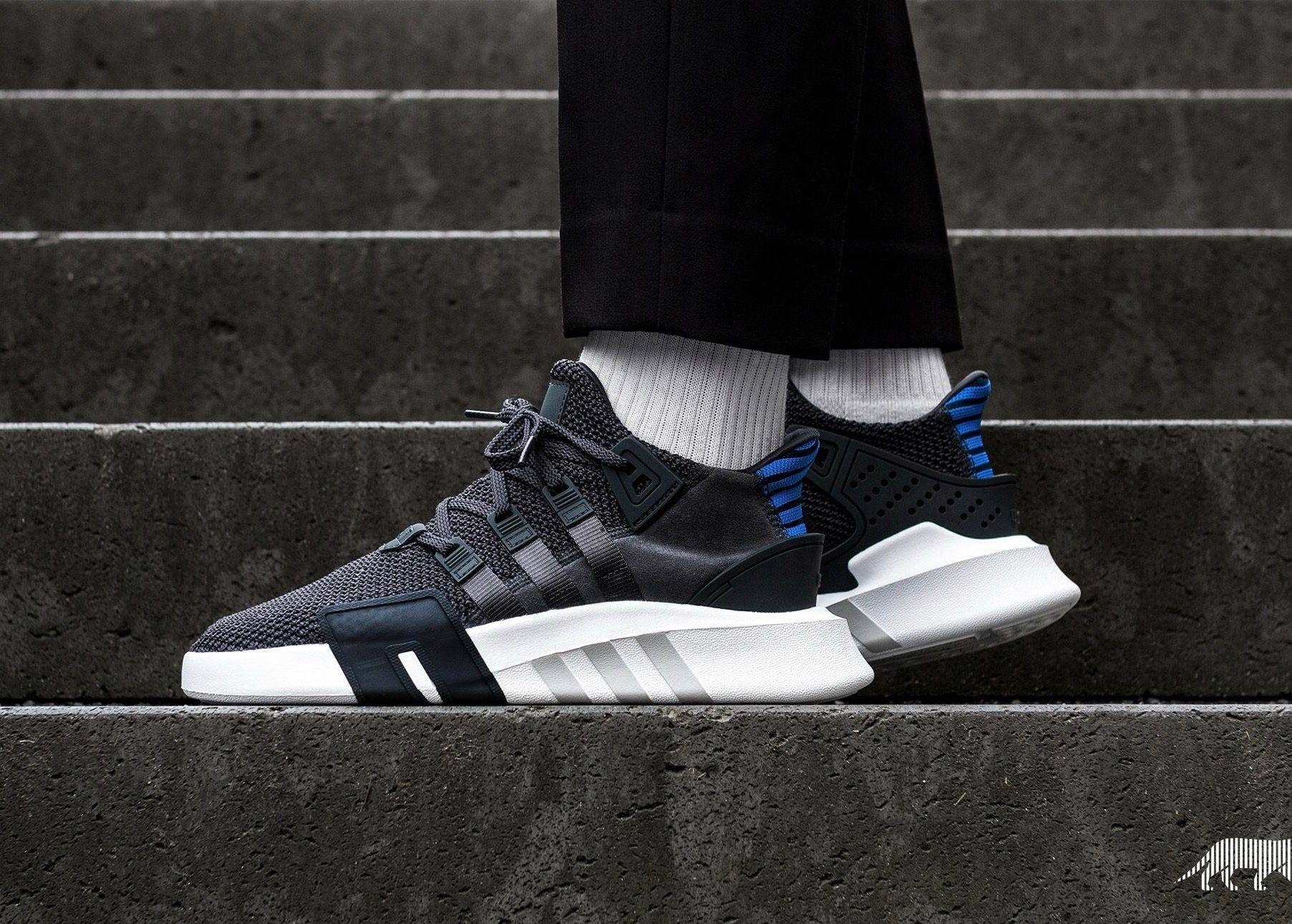 finest selection ade24 046c7 adidas EQT Basketball ADV | Sneakers in 2019 | Adidas shoes ...