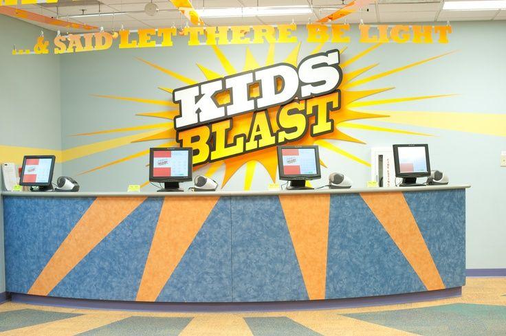 Church Child Check In Systems Elementary Children Check