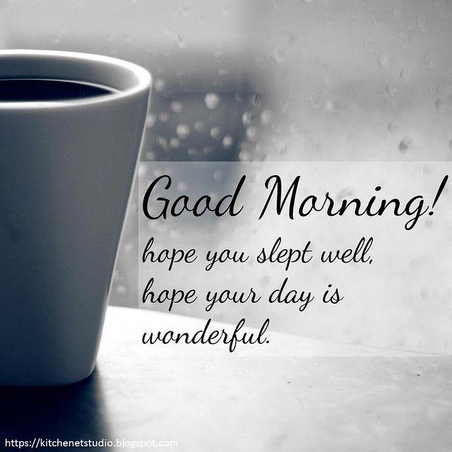 Good Morning 046 | Good Morning kitchenetstudio.blogspot.co.… | Lady Kitchenetstudio | Flickr