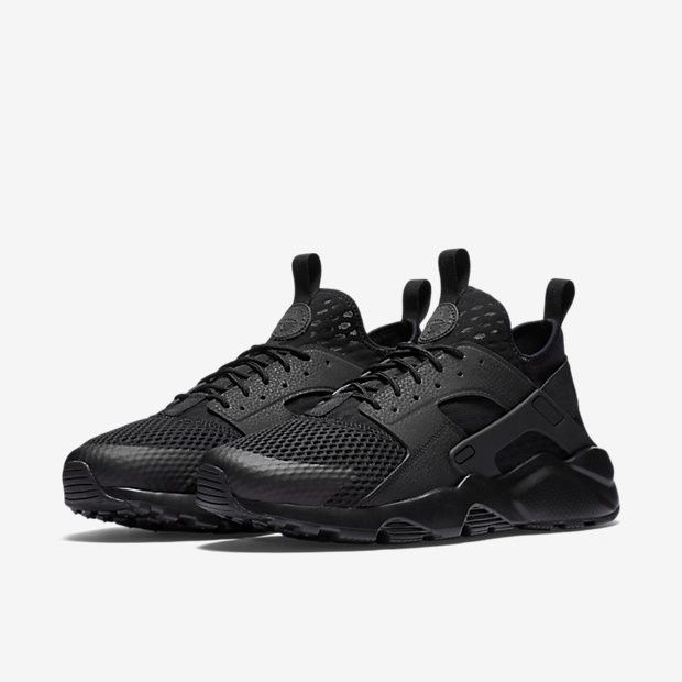 5d22c1da395a where can i buy huarache ultra premium black wool 96ce1 67d8c