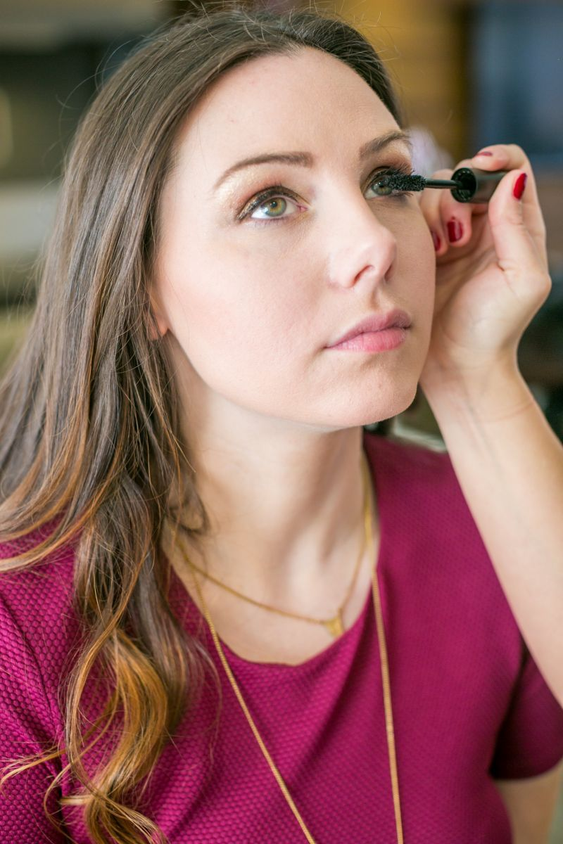Pin by Ally Littlefool on 100 day makeup looks | Day