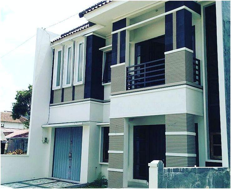 Desain Rumah Minimalis 6x12 2 Lantai Cek Bahan Bangunan