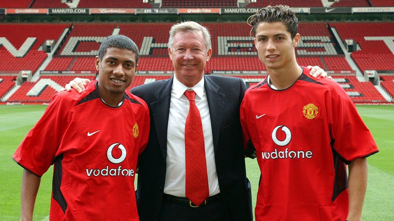 We look back at when Manchester United signed five new