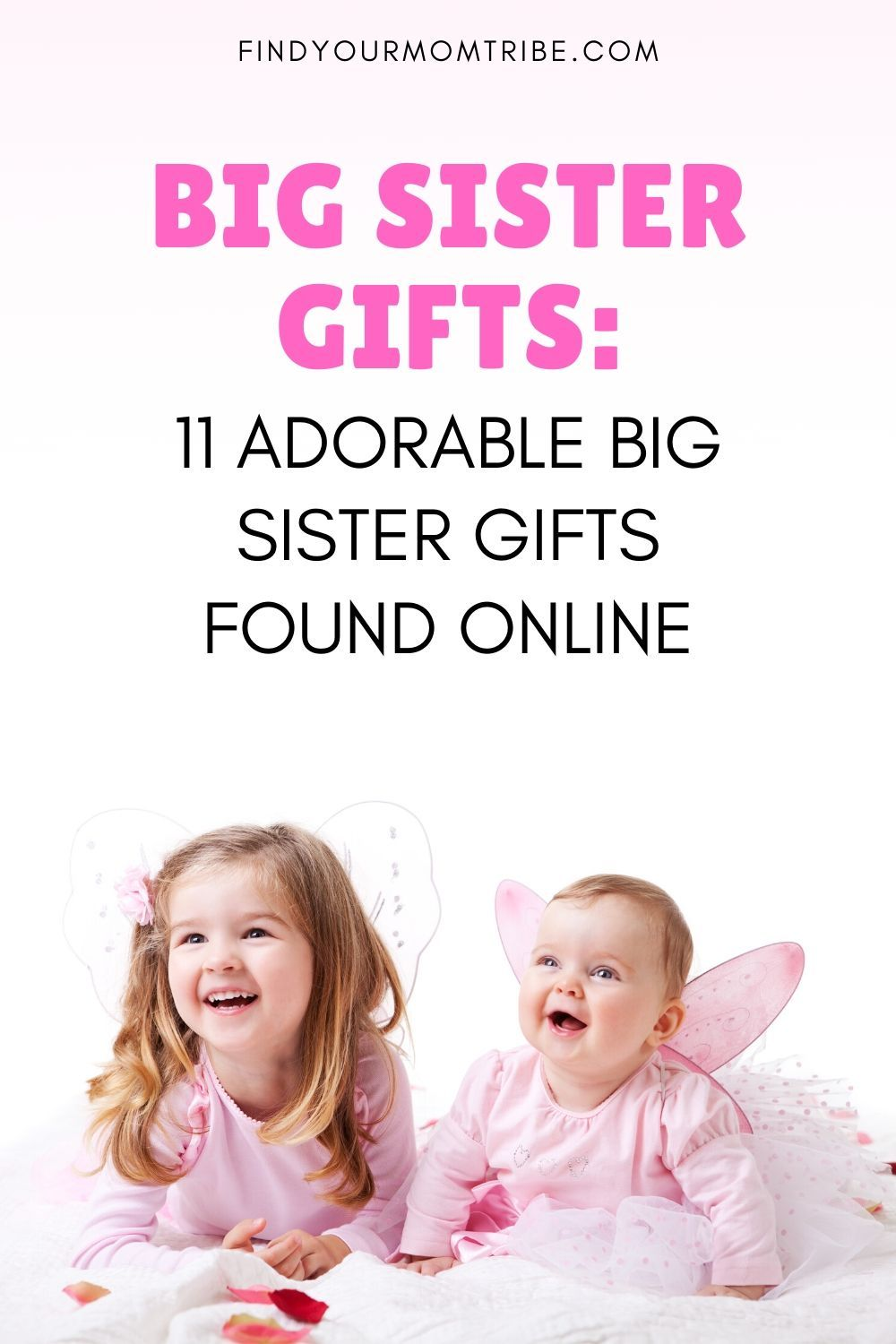 Big sister gifts 11 adorable big sister gifts found