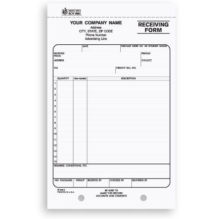 CDCC-374, Snap-A-Part Corrective Discipline Form Human Resource - payment receiving format