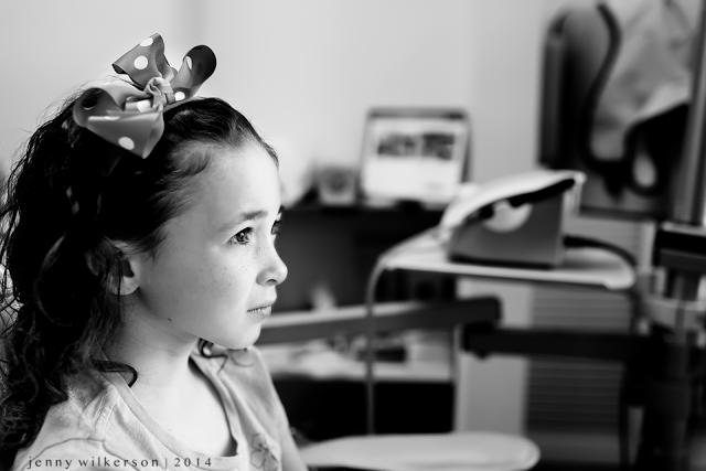 365 Project | Week 2, Dentist visit, child lifestyle photography, lifestyle  photography, 8 year old