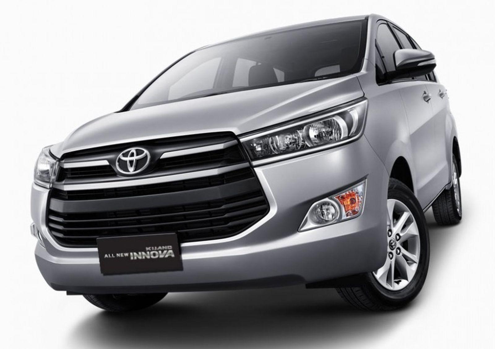Pin By Motordestination On Toyota Innova 2016 Toyota Innova New Upcoming Cars New Cars