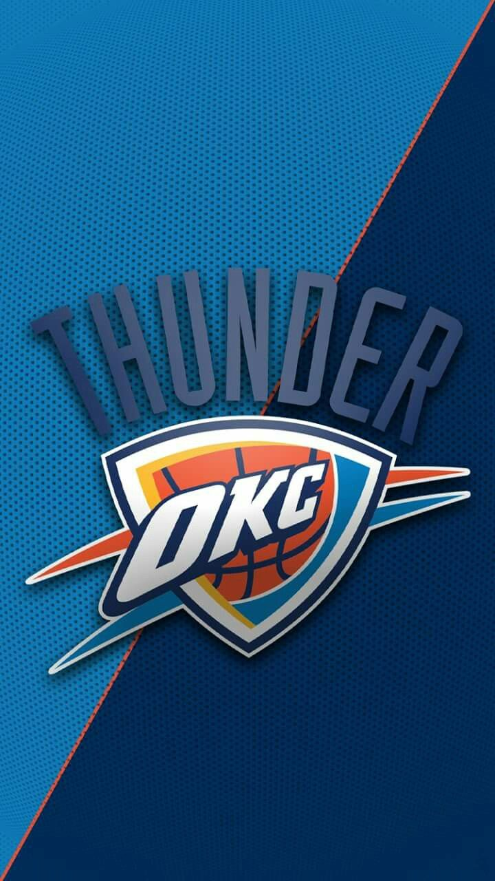 Pin By Robbie Davison On Nba Oklahoma City Thunder Thunder Oklahoma City