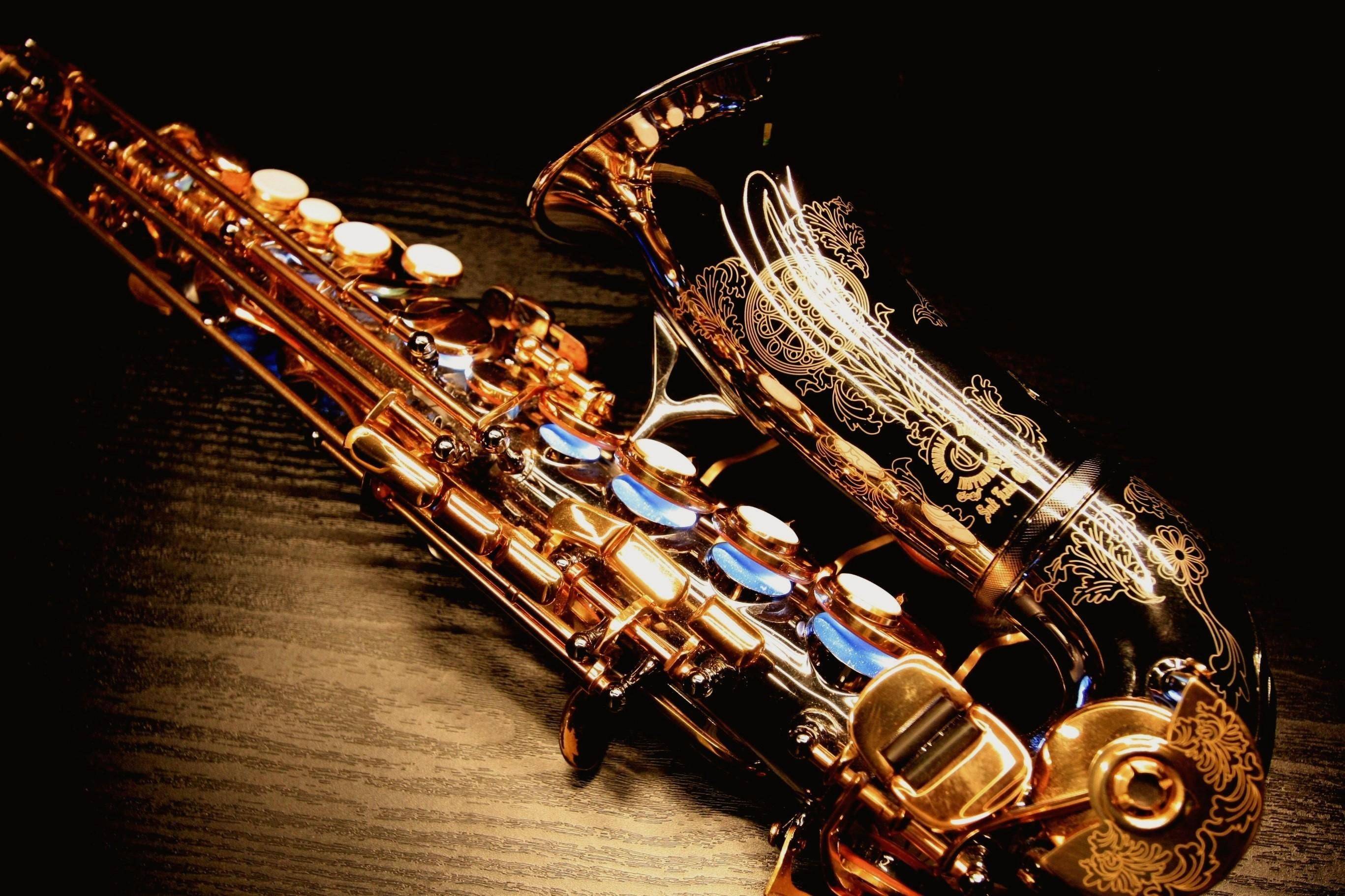 Обои saxophone, музыка, street. Музыка foto 12