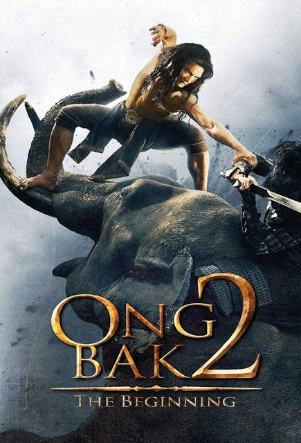 Download Film Ong Bak 2 2008