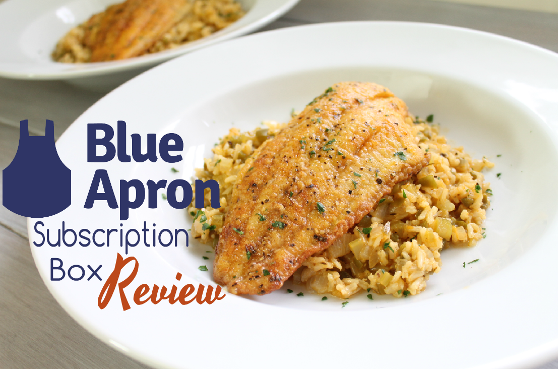 Blue apron recipe delivery service review blue apron meals food a thorough review of blue apron recipe delivery service forumfinder Choice Image