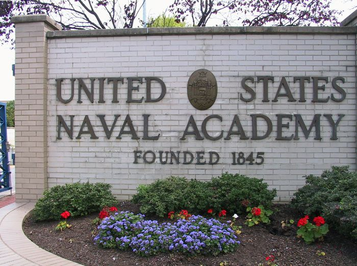 US Naval Academy, Annapolis, Maryland | Places I've Been
