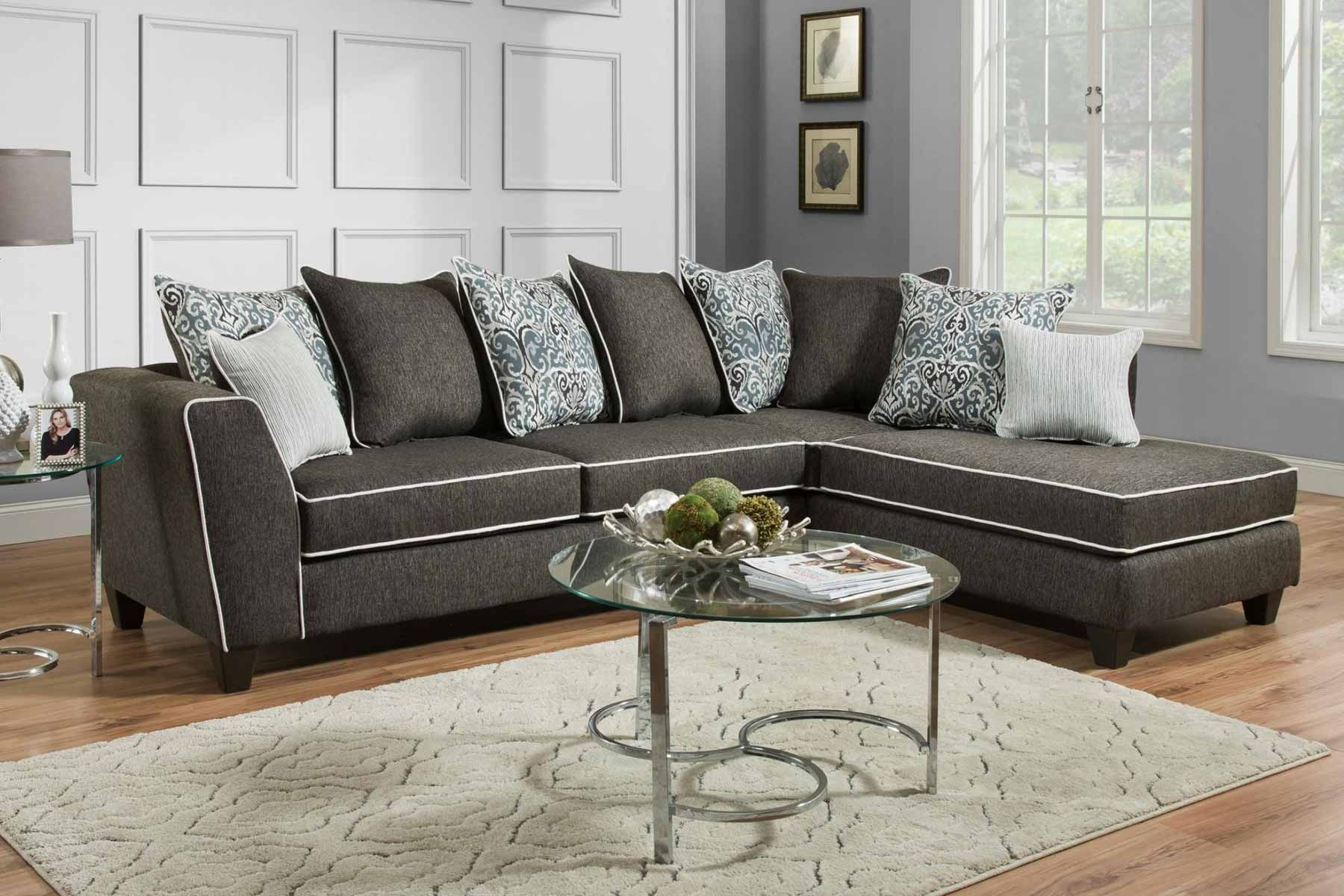 Cool Sullivan Onyx Sectional Living Rooms Living Room In 2019 Pabps2019 Chair Design Images Pabps2019Com