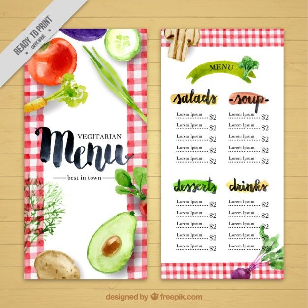 Related image | Salad Bar | Pinterest | Menu and Brochures