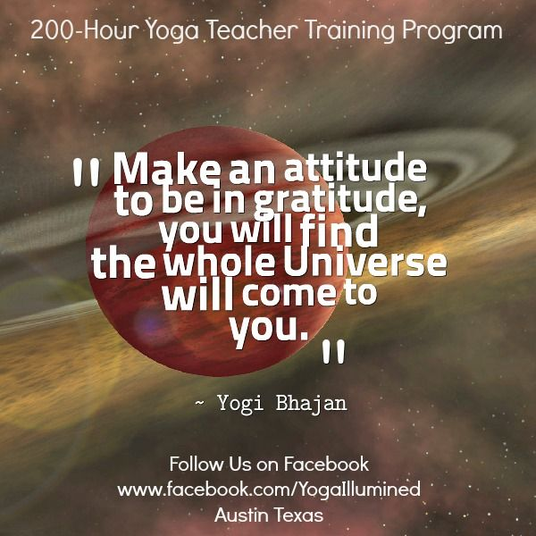 18+ Gratitude to yoga teacher ideas