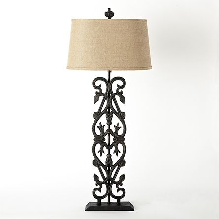 Celine table lamp from arhaus furniture wow no price given