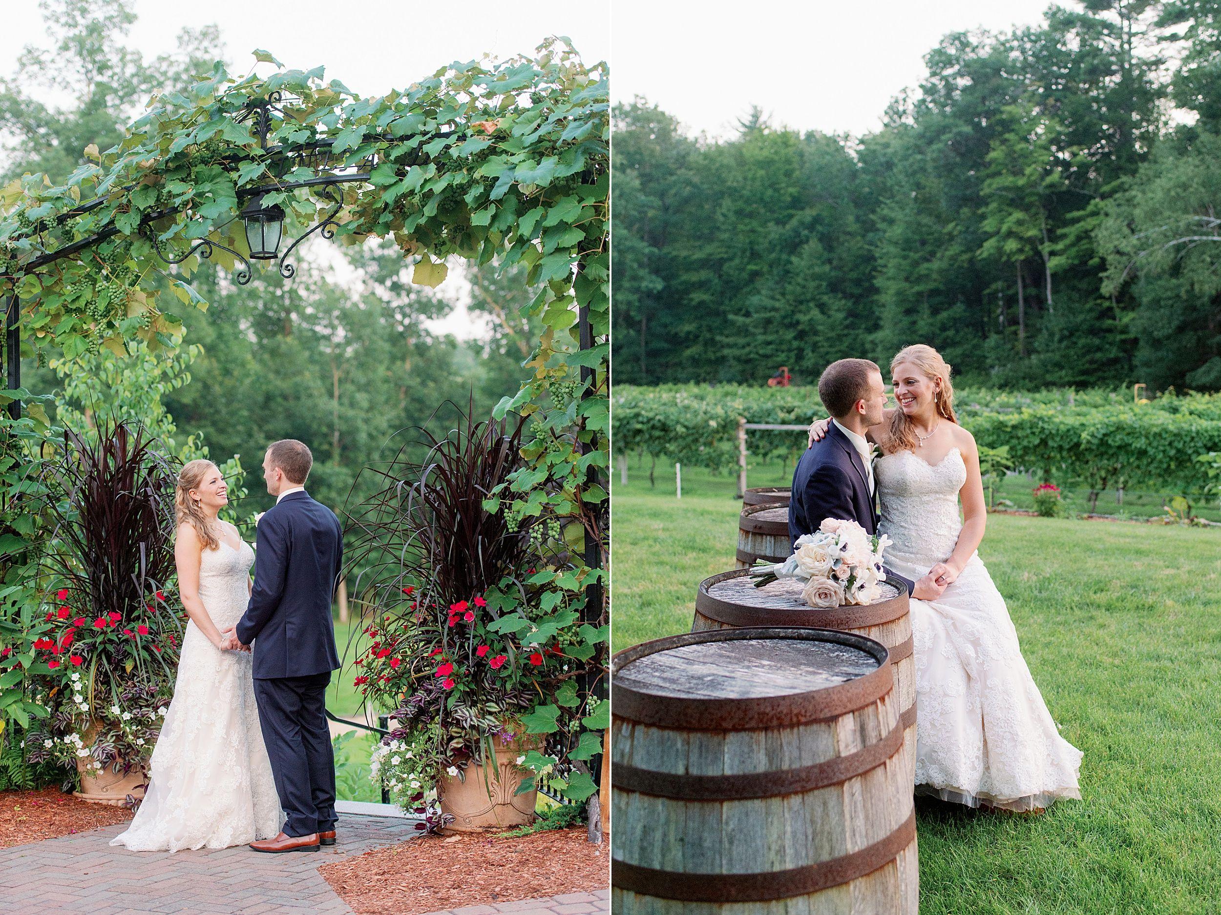 Zorvino Vineyards Wedding Lynne Reznick Photography In 2020 Vineyard Wedding Country Wedding Photos Zorvino Vineyard