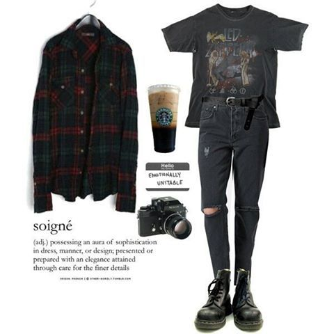 Hipster = alternativoindierock,others,style and more: Look