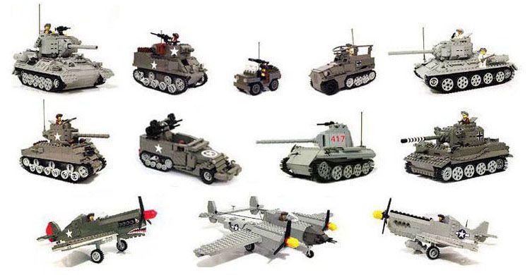 MECHANIZED BRICK Series One Instructions CD | Lego | Pinterest ...