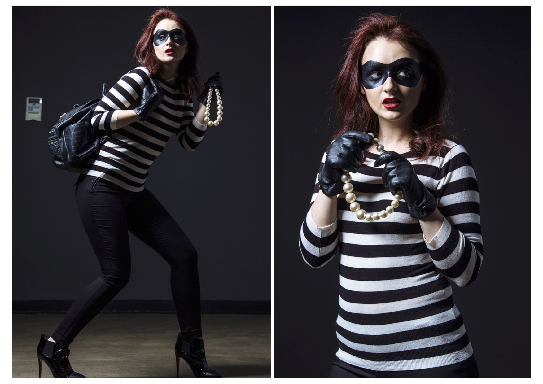 8 DIY COSTUMES YOU CAN CREATE Easy halloween costumes