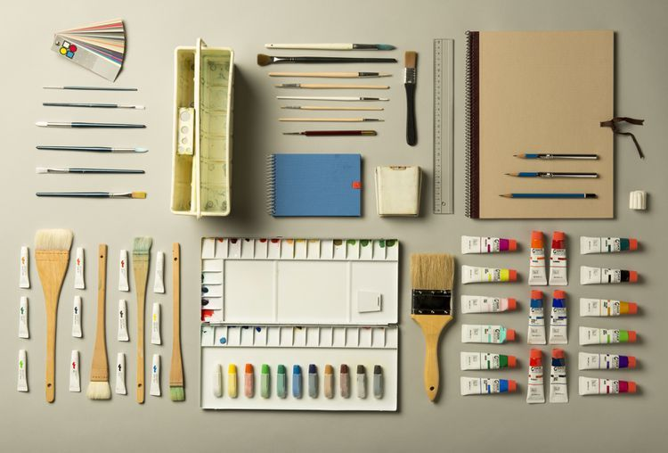 What Supplies Do You Need To Start Watercolor Painting In 2020