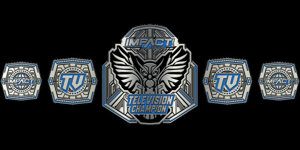 Custom Impact Television Championship Render Wwegames Japan Pro Wrestling Nwa Wrestling Wrestling Games