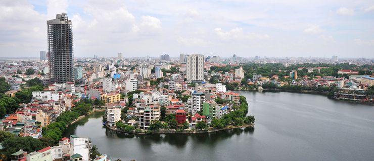 Vietname: deixe-se deslumbrar pela Paris do Oriente  #capitaldovietname #halong #hanoi #HiChiMihn #hoian #ondeficavietnã #viajarvietname #vietnã #vietnam #vietname