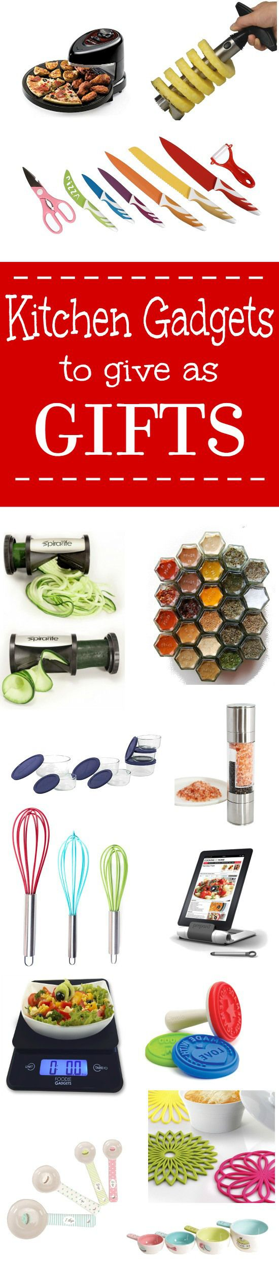Kitchen Gadget Gift Ideas Kitchen Gadgets Gifts Kitchen Gift Diy Christmas Gifts For Family