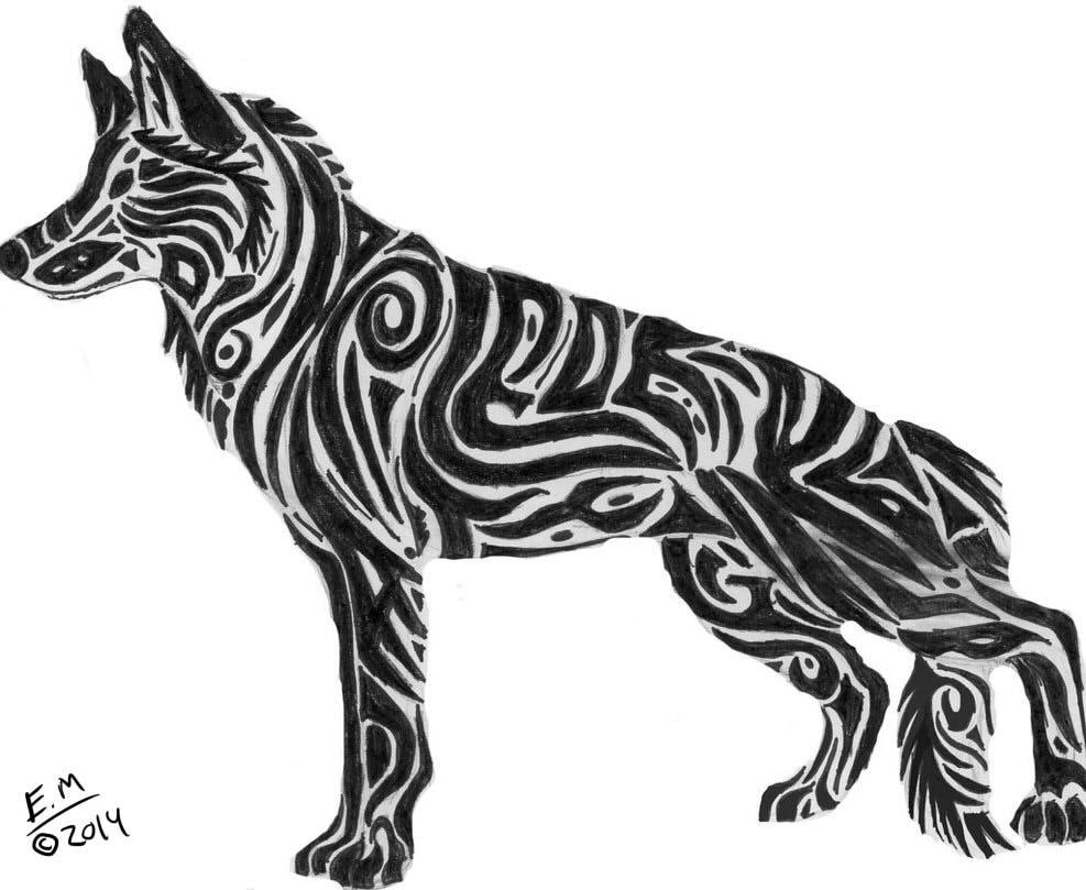 Tribal-Tattoos a0d890ac25b6695eb2ce7f25f0914018