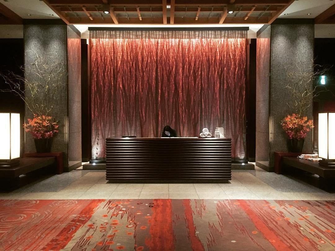 いつか絶対泊まりたい!ミシュラン5ツ星・東京の最高級ホテル11つ | ページ 2 / 3 | wondertrip