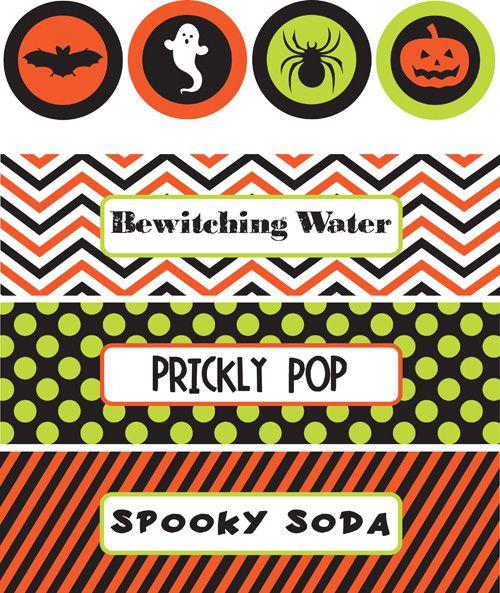 10 Fun Halloween Ideas Halloween ideas, Free halloween printables - fun halloween ideas