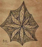 Web Tangle által gisellemendes