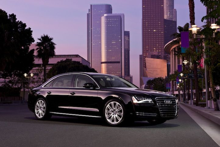 On The Run Tour Beyonce And Jay Z Audi A8 Audi Car