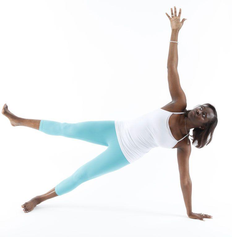 la yoga ayuda a perder peso