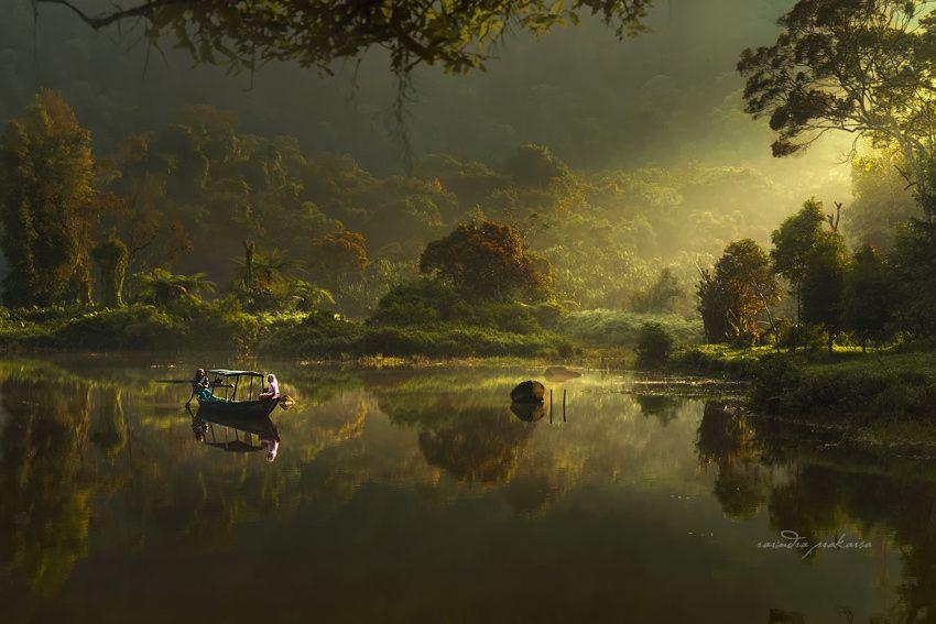 My Indonesia by Rarindra Prakarsa on 500px.com | World images, Nature, Photo