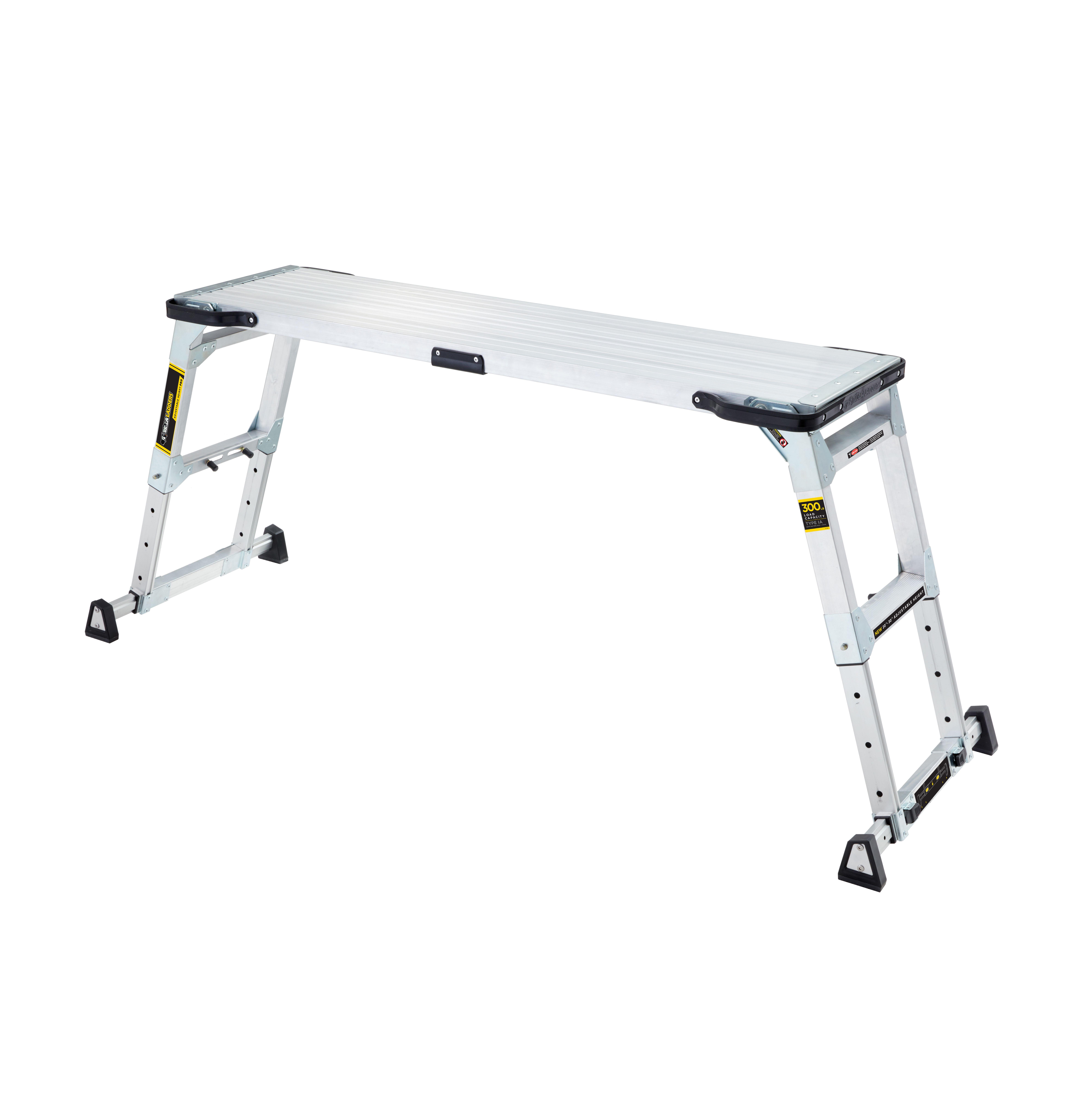 Gorilla Ladders – GLWP-55A   ladders   Platform ladder, Ladder