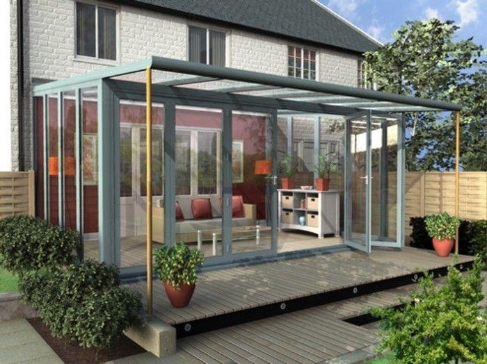 Terrassen Veranda veranda winteraerten und terrassen ueberdachung wintergarten